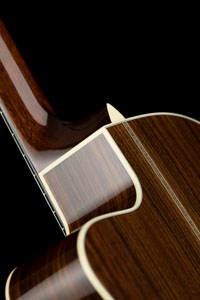Collings 0002H A Cut SB