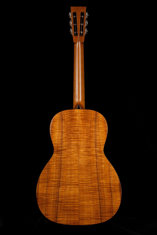 Custom Gallery Collings 001 Koa Koa 18329