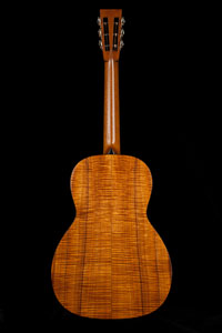 Collings 001 All Koa Acoustic Guitar