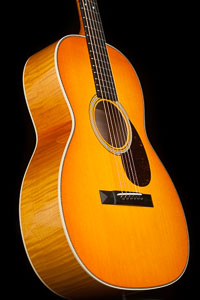 Collings 002 Maple SB Acoustic Guitar