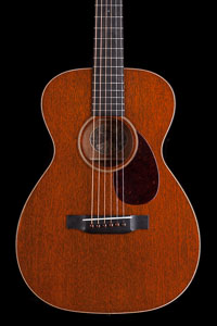 Collings 01 Mh T - Traditional Series