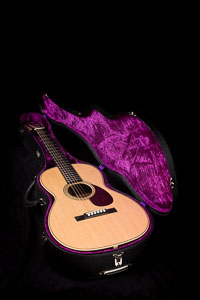Collings 02H 12-Fret T Traditional Series