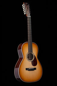 Collings 02H SB 12-String Acoustic Guitar
