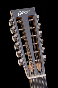 Collings 03 Maple 12-String
