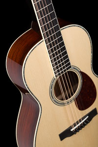 Collings 041 Cocobolo G 12-String