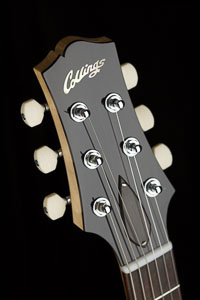 Collings 360 ST in Seafoam Green