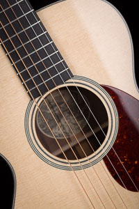 Collings Baby 1 Walnut