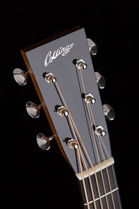 Collings Baritone 1 Custom