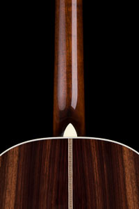 Collings Baritone 2H SB with Western Shaded Top