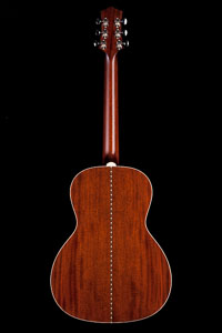 Collings C10 A SS Custom Acoustic Guitar