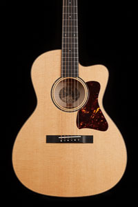 Collings C10 Maple Custom Acoustic Guitar