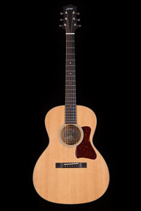 Collings C10 Maple – Torrefied