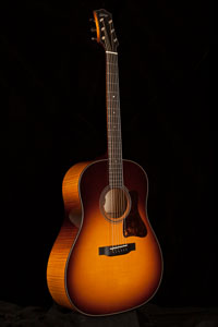 Collings CJ Maple A SB Acoustic Guitar