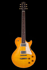 Collings CL in Aged Lemon Burst
