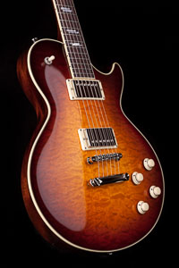 Collings CL Deluxe Custom Electric Guitar