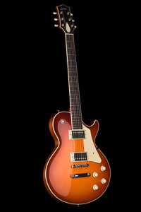 Collings CL Deluxe Custom - Spruce Top