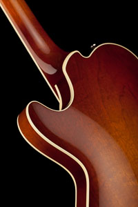 Collings CL Jazz Electric Guitar