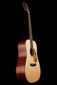 Collings CW Mh A Winfield Prize Guitar