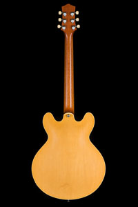 Collings I-30 C - Aged Blonde