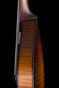 Collings MT Torrefied Gloss Top