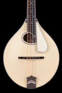 Collings MT2 O Custom Oval Hole Mandolin