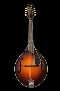 Collings MT2 V Satin Varnish Mandolin