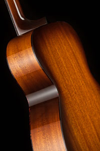 Collings OM1 All Mahogany Sunburst