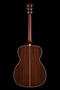 Collings OM2H SB T Traditional Series