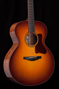 Collings SJ Koa A SB Custom