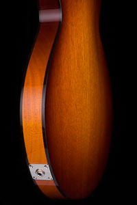 Collings SoCo Deluxe – Koa Burst