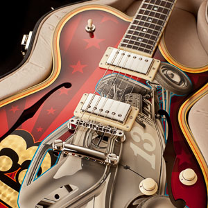 Collings SoCo 16 LC Custom Hotrod Electric Guitar