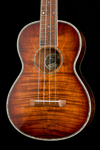 Collings UT41 K SB Ukulele