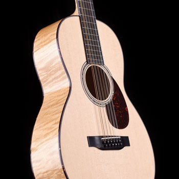 03 Maple 12-String