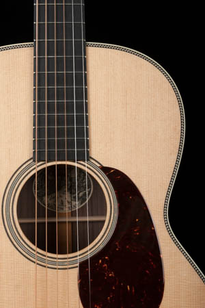 Collings 0002h 12-fret Acoustic Guitar
