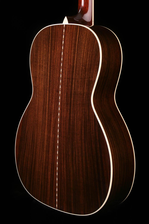 Collings 0003| 12-Fret 000 Acoustic Guitar