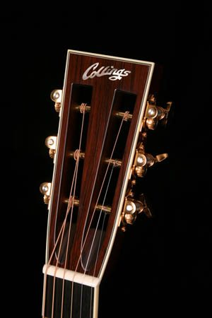 Collings 0003 12-fret Acoustic Guitar