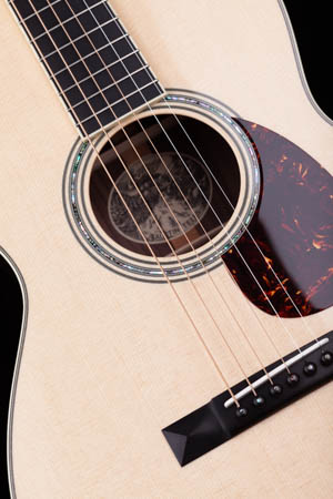 Collings 003 12-fret Acoustic Guitar