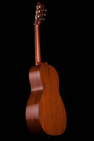 Collings 01 12-fret Acoustic Guitar with Slotted Headstock