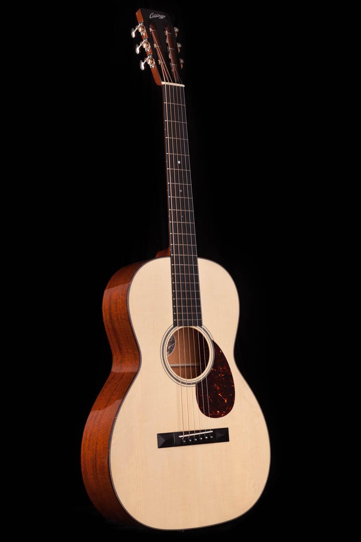 collings 01 12 fret single 0 acoustic guitar. Black Bedroom Furniture Sets. Home Design Ideas