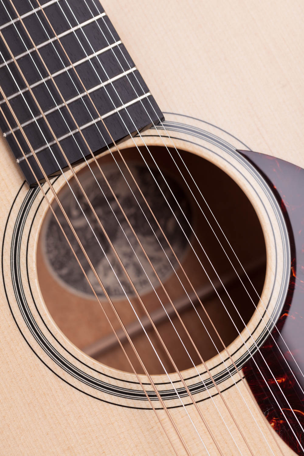 Collings 01 12 String Small Body 12 String Acoustic Guitar