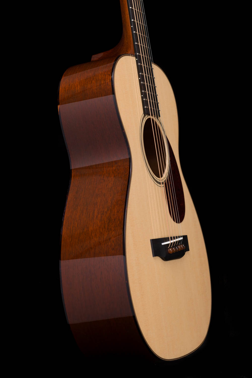 Collings 01 T Traditional Series 0 14 Fret Acoustic Guitar