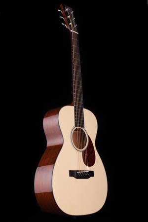 Collings 01 14-fret Acoustic Guitar
