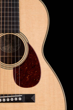 Collings 02H 12-Fret T - Traditional Series 0 12-Fret