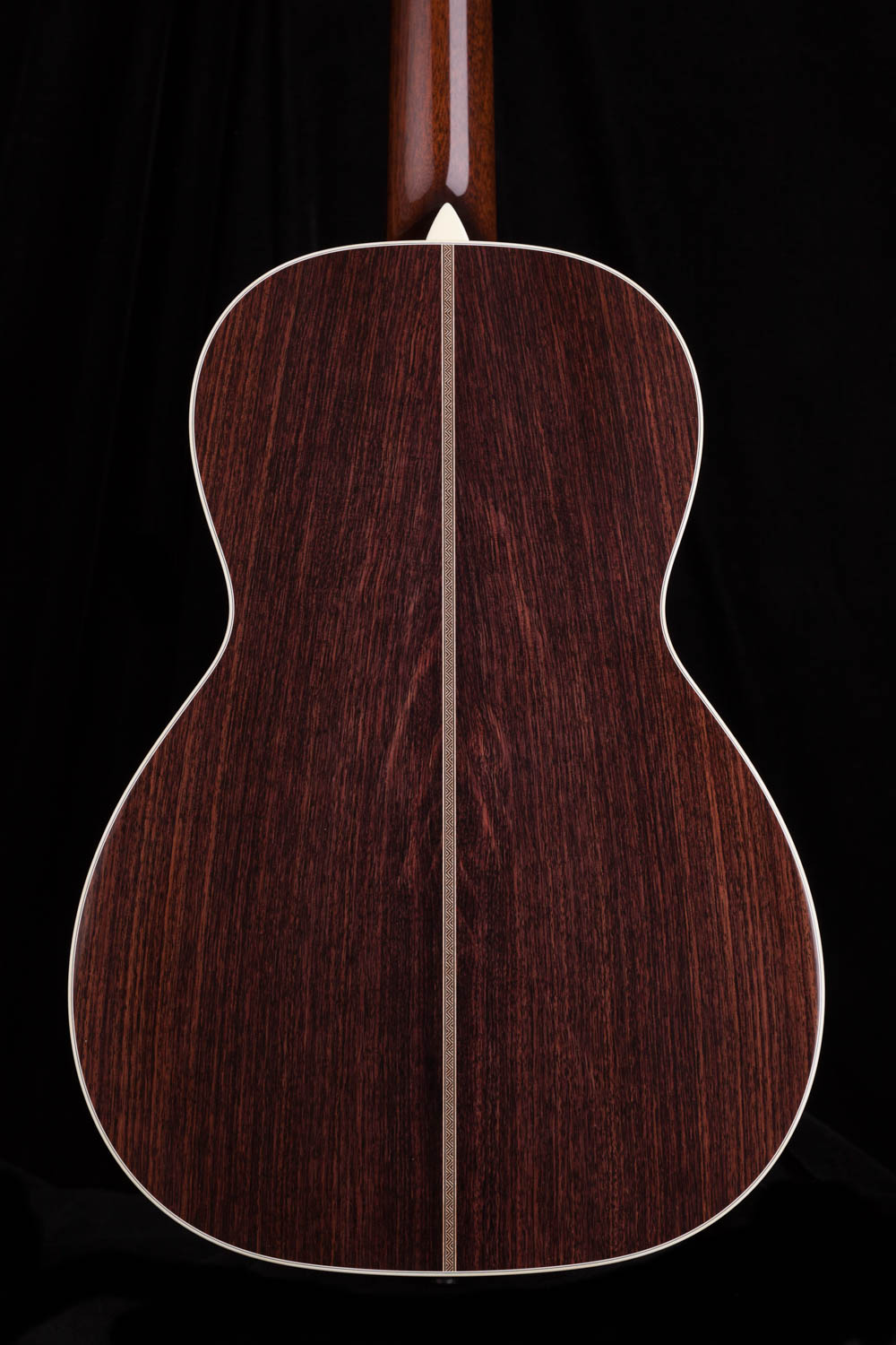 Collings 02h 12 String Small Body 12 String Acoustic Guitar