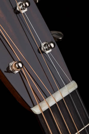 Collings 02H T - Traditional Series 0 14-Fret