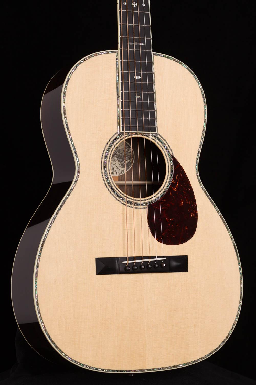 collings 03 12 fret single 0 acoustic guitar. Black Bedroom Furniture Sets. Home Design Ideas
