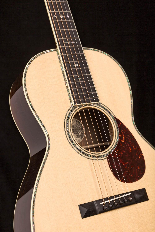 collings 03 12 fret single 0 acoustic guitar