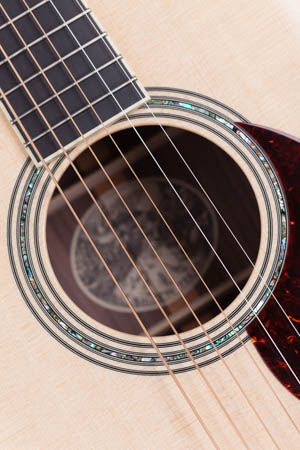 Collings 03 14-fret Acoustic Guitar