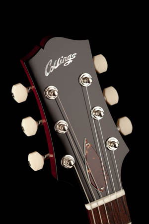 Collings 290 DC S Solid Body Electric Guitar