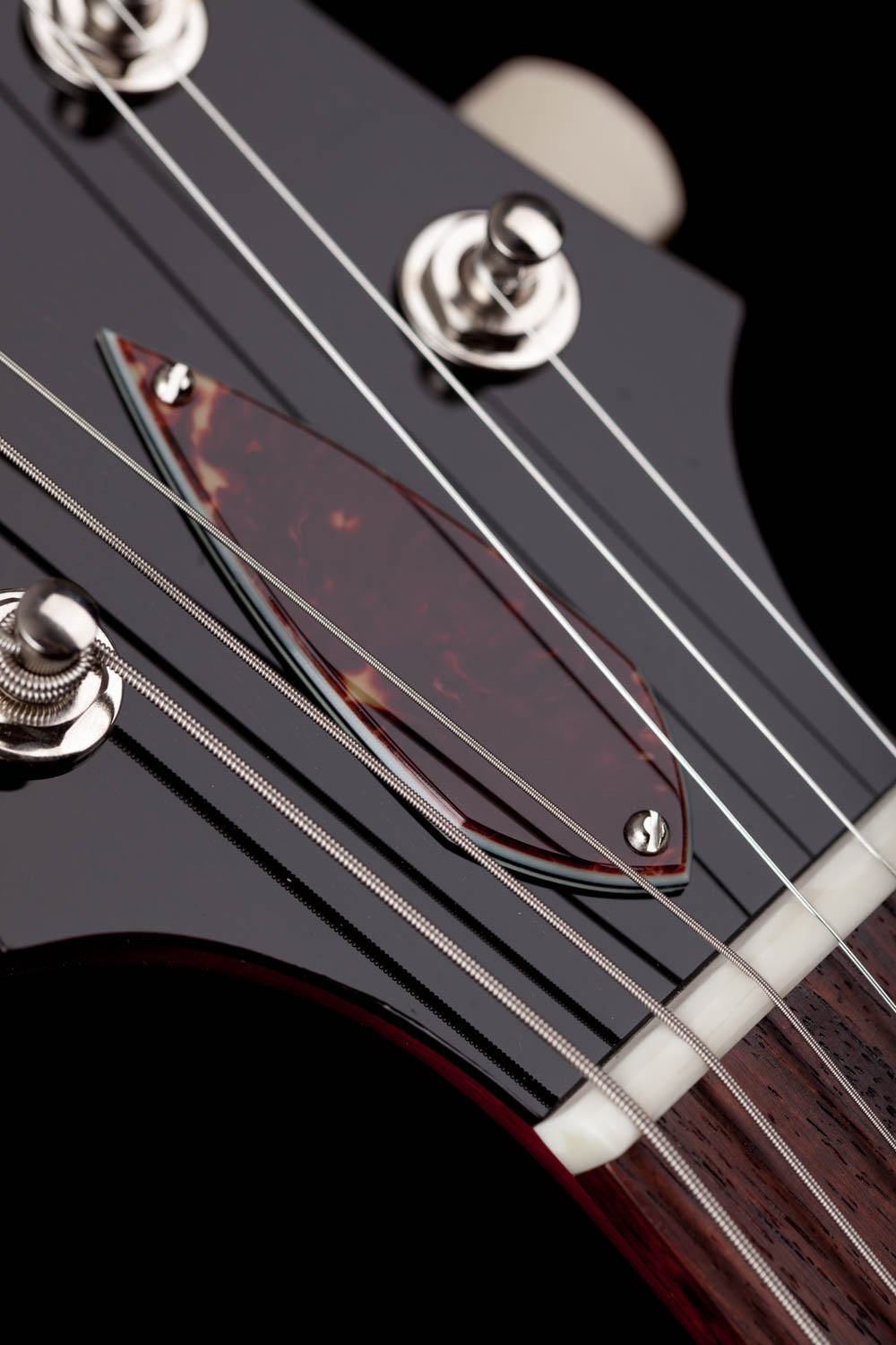 Collings 290 DC S | Solid Body Electric Guitar